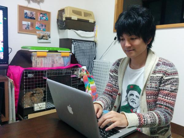 小久保洋平 Webデザイナー